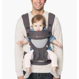 Рюкзак-кенгуру Ergo Baby...