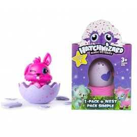 Игрушка в яйце HatchWizard...