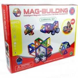 Магнитный конструктор Mag...