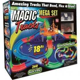 Конструктор magic tracks...