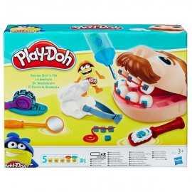 Игровой набор Play Dough...
