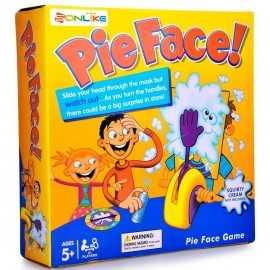 Настольная игра Pie Face...