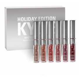 Губная Помада Kylie Holiday...