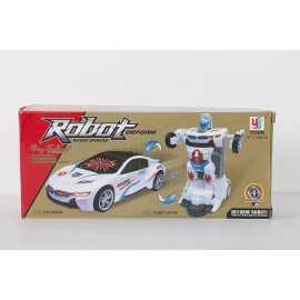 Робот-трансформер Robot...