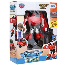 Игрушка-трансформер Tobot...