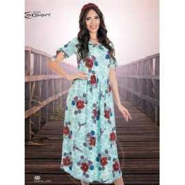 Платье (M+L+XL+2XL) Cocoon...