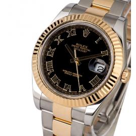 Часы Rolex Oyster 2-Tone в...