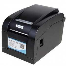 Принтер этикеток термо XP350B