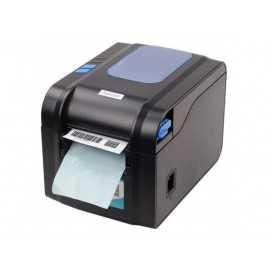 Принтер этикеток термо XP370B