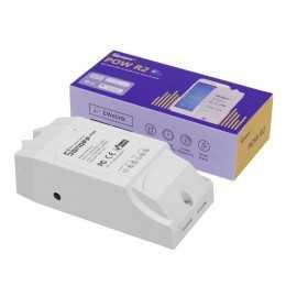 Sonoff Pow R2 15A Wi-Fi...