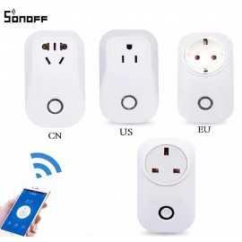 Sonoff S20 ЕС
