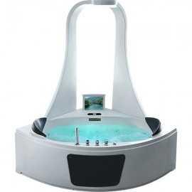 Акриловая ванна Gemy G9069...