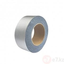 Суперпрочная алюминиевая клейкая лента