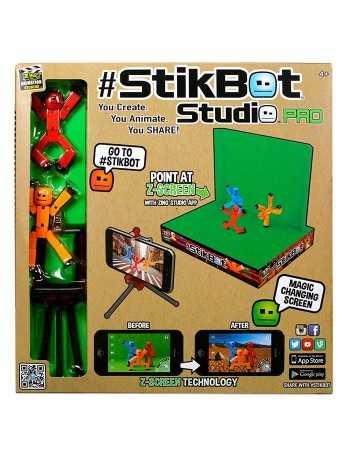 Stikbot (Стикбот)  домашняя...
