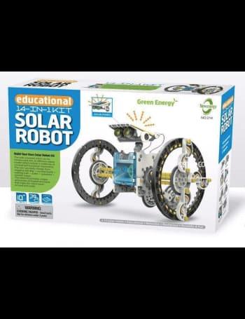 Robot Solar 14 в 1 робот...
