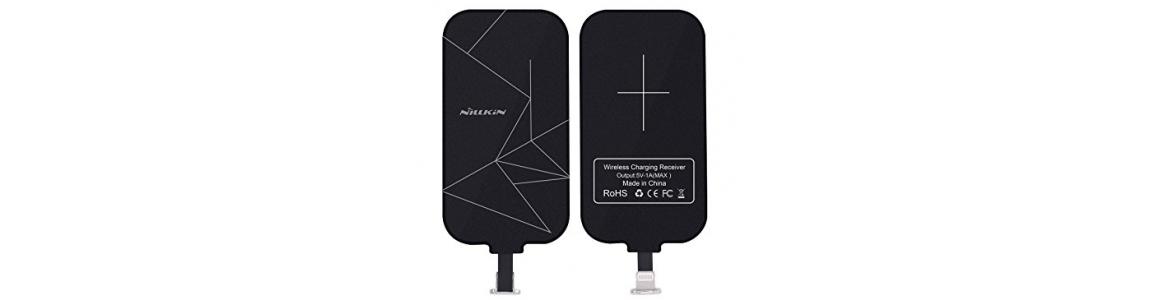 Qi-приемники (wireless charger). Qi-ресивер для беспроводной зарядки
